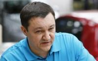 Назвали основную версию гибели народного депутата Тымчука