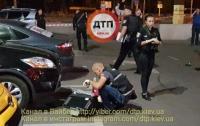 Убийство на парковке ТЦ: появились некоторые подробности