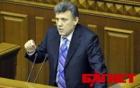Кивалов дал оценку украинским судам