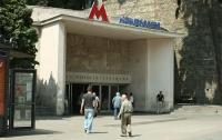 В Тбилиси метро прекратило работу из-за забастовки машинистов