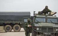 Оккупационные войска в Крыму готовятся к наступлению