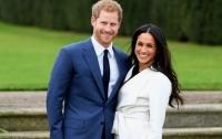 Принц Гарри и Меган Маркл ожидают первенца