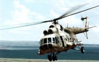 В России разбился вертолет, 18 людей погибли, - СМИ