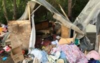 На Ивано-Франковщине ромы пожаловались на погром, но отказались от помощи полиции