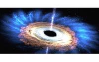 Обнаружена черная дыра, которая поглощает массу Солнца  за два дня