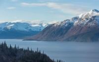 Жители Аляски напуганы, под землей что-то происходит - кадры