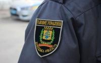 На Донетчине полицейский за пересечение блокпоста требовал взятки от водителей