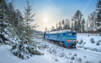 Шла в наушниках: на Днепропетровщине поезд переехал девочку