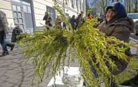 На Прикарпатье полиция будет следить за активными верующими