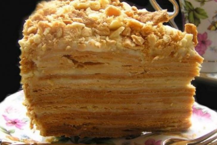 ВОдессе 20 человек отравились тортом
