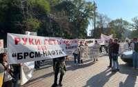 ГФС Вадима Мельника в сговоре с ОККО пытается уничтожить БРСМ-Нафту: 4,7 тысячи человек могут потерять работу