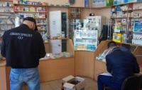 В Одессе СБУ остановила масштабное производство и реализацию фальсифицированных лекарств