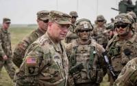 Американский генерал: Бойцы ВСУ впечатлили в войне с Россией
