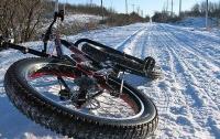 В Житомире обнаружили мертвого велосипедиста