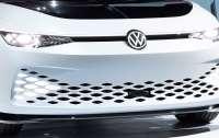 Volkswagen намерен ускорить сборку на производстве своего нового флагмана - электромобиля Volkswagen ID
