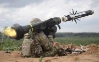 Украина просит у США больше систем Javelin
