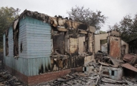 Взрывы в Ичне: названо число разрушенных домов