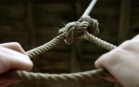 В Ривненской области повесился шестиклассник