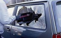 Угонщики машин попались на «чертовой дюжине»
