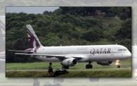 ОАЭ закрыли авиасообщение с Катаром