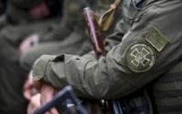 Военнослужащие Нацгвардии испытали американский гранатомет