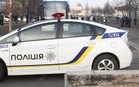 Мужчина в маске ограбил кредитное учреждение в Киеве