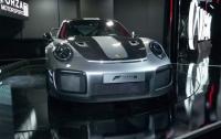 В рекламе не нуждается: автомобиль раскупили «под чистую» еще до премьеры