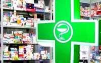 Украинцы стали почти постоянными клиентами аптек