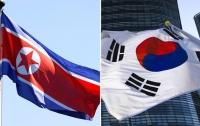 Южнокорейский вертолет случайно залетел в КНДР