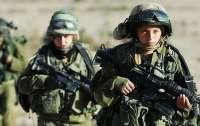 Вооруженные силы Израиля атаковали цели в Сирии