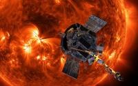 Зонд NASA на рекордно близком расстоянии от Солнца передал свой первый сигнал