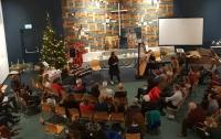 В голландском храме 1400 часов непрерывно идет церковная служба