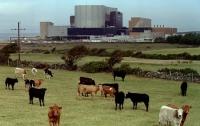 В Великобритании прекратил работу самый старый ядерный реактор