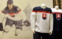Словакия готовится к Олимпиаде в Сочи (ФОТО)