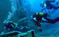 Традиционный подводный концерт состоялся у островов Флорида-Кис