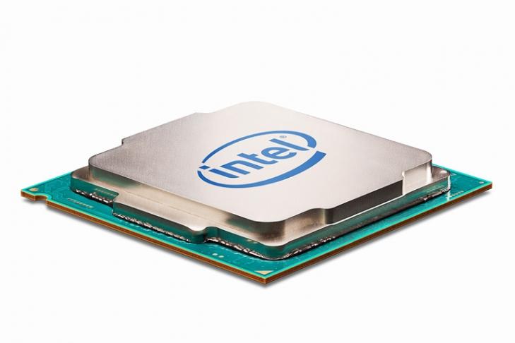 Intel анонсировала переход к10-нм техпроцессу в9 поколении процессоров Core