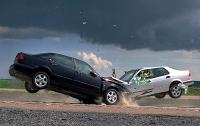 Стали известны девять моделей авто, в которых не гибнут люди