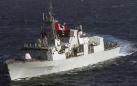 Два корабля НАТО вошли в порт Одессы