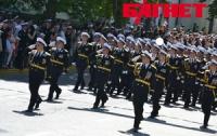 В Киеве в День Независимости состоится парад на Майдане