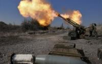 Боевики из гранатометов обстреляли Станицу Луганскую