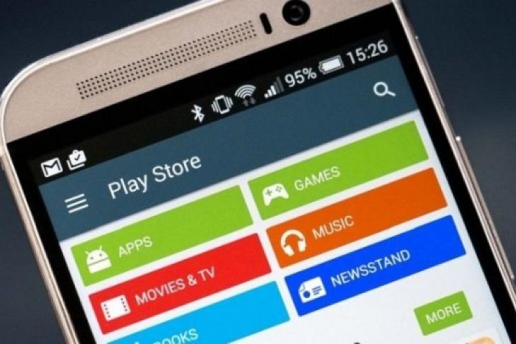 Fortnite не нужен Google Play. Популярная игра проигнорирует сервис технического гиганта