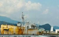 Украинские моряки, задержанные в Индонезии, возвращаются на родину