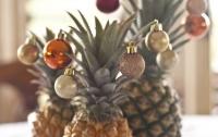 Вместо елки предложили нарядить общелюбимый фрукт (фото)