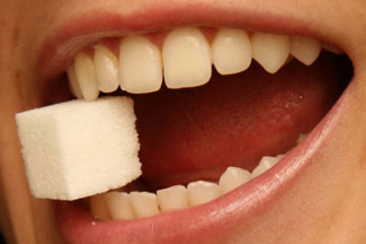 Чем опасен диабет для зубов