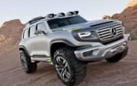 Mercedes-Benz готовится выпустить