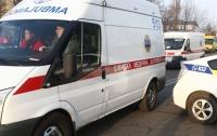 В Киеве подрались иностранцы, один из них в больнице