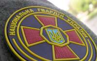 Нацгвардейцы начали охранять инфекционную больницу в Ужгороде