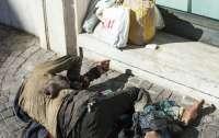 На курорте 22-летний парень изнасиловал и убил бомжа