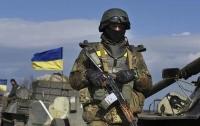 Украинская армия дала мощный ответ террористам на Донбассе