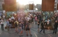 На Майдане собрались граждане протестовать против